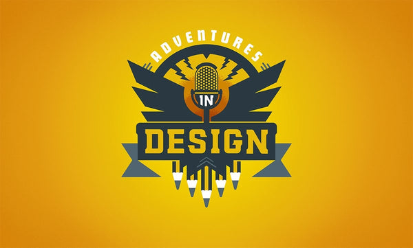 Adventures in Design Podcast Feature - The T-WE Backstory