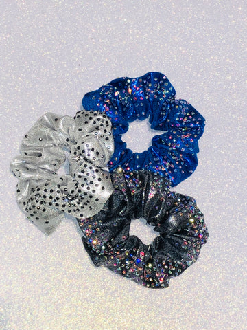 X out Scrunchie