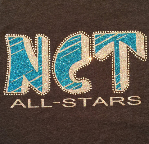 NCT All-Stars Tee or Flare Tank