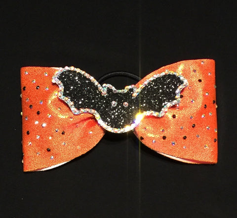 Bat Tailless Bow