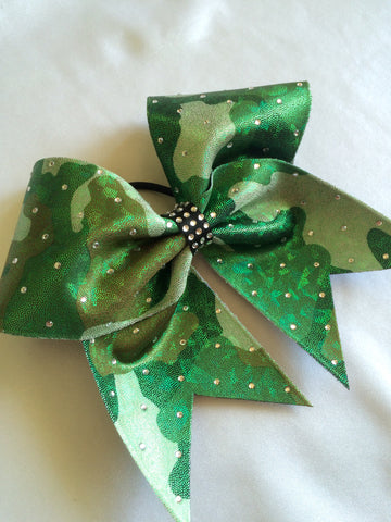 Ultimate Battle Camo Bow