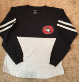 New Castle Red Hurricanes Pom Pom Jersey