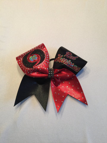 New Castle Red Hurricanes Bow