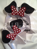 Mouse Ears Bow