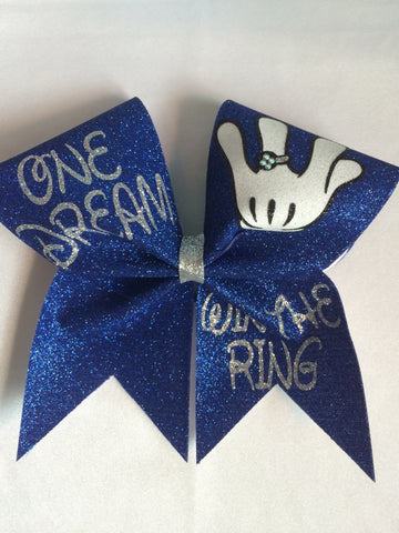 One Dream Bow