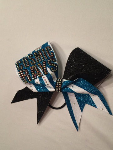 NCT Cosmic Rays Bow