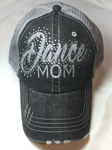 Dance Mom Hat
