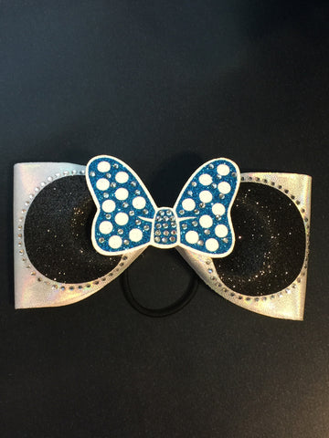 Mouse Ears Bow Tailless