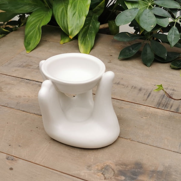 Helping Hands Oil Burner