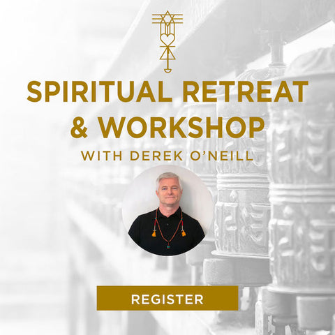 September 2019 Ireland Spiritual Retreat & Workshop