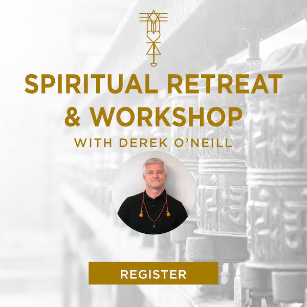 Irish Residents: 2020 Spiritual Retreat & Workshop