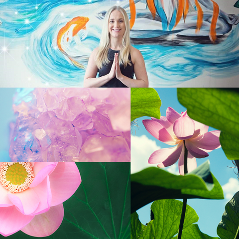 Jewelled Lotus Yoga & Meditation Retreat