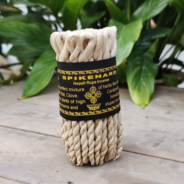Rope Incense