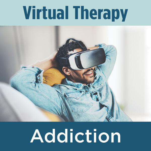 Addiction VR