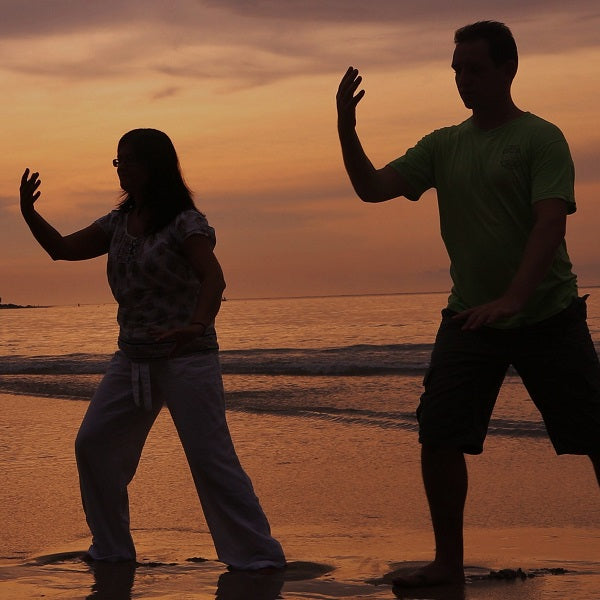 Tai Chi and Meditation Retreat