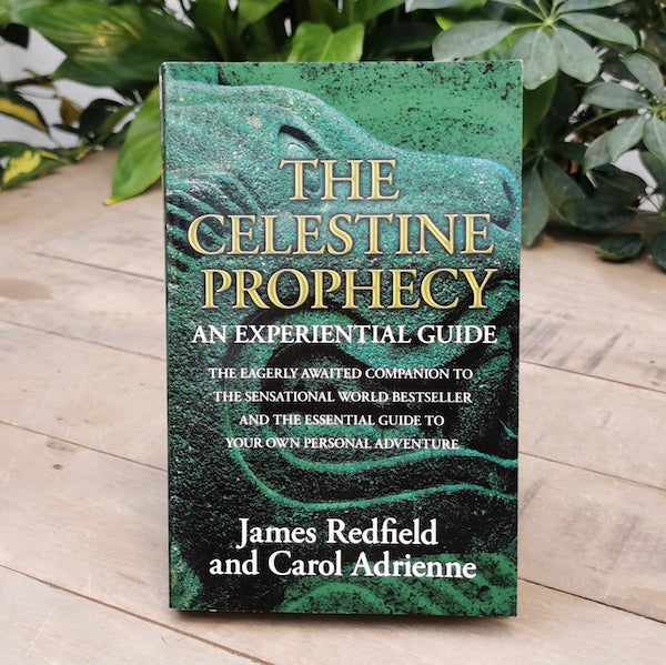 The Celestine Prophecy, An Experiential Guide
