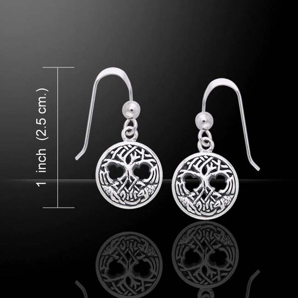 Sterling Silver Earings
