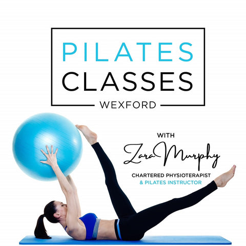 Pilates with Zara