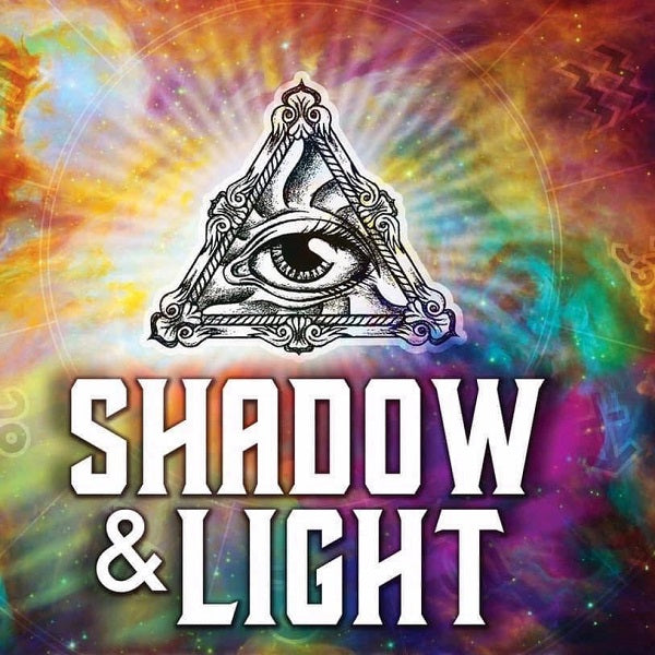 Shadow & Light Psychic Evening