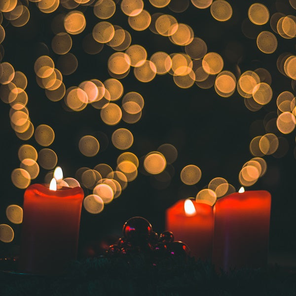 Be the Light of Christmas