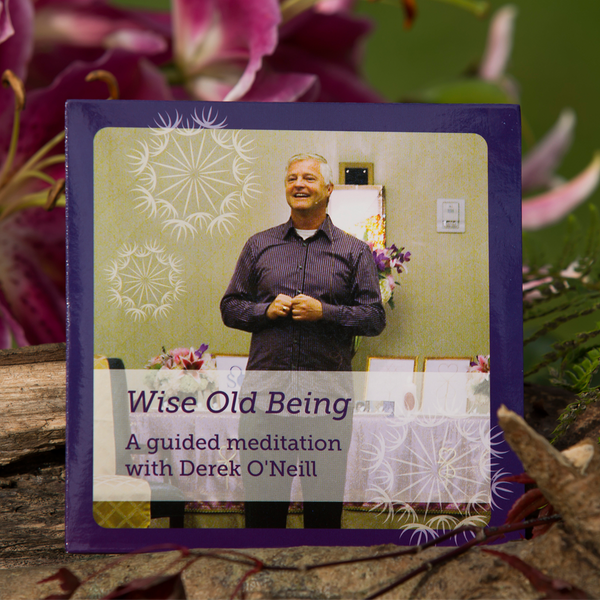 Wise Old Being - Guided Meditation