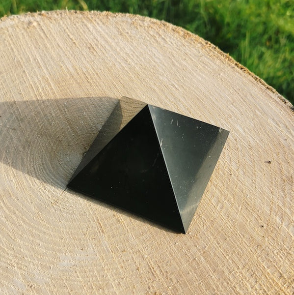 "Shungite ""Miracle Stone"""