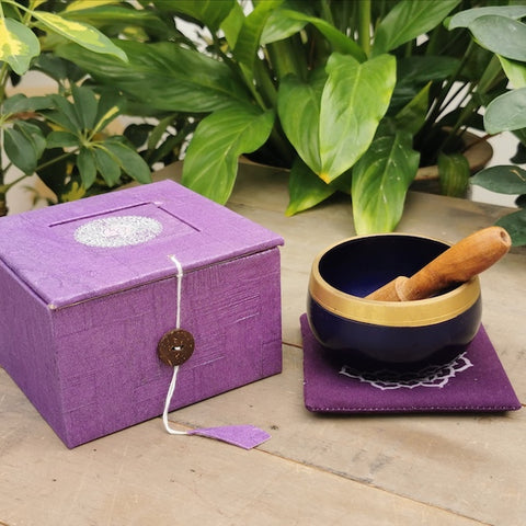 Singing Bowl Sets