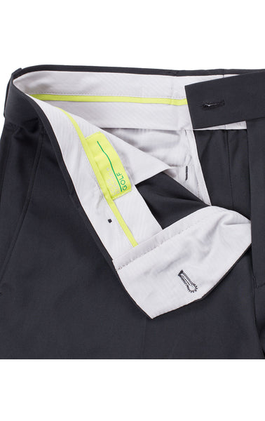 Performance Golf Pleated Moisture Wicking
