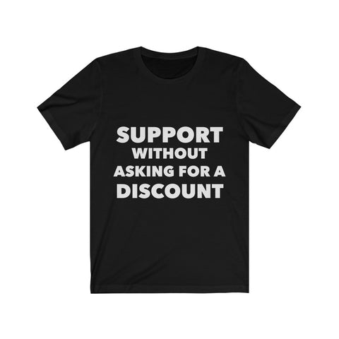 Support Tee!