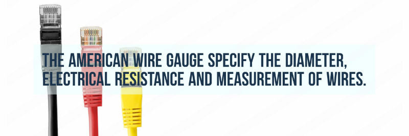 The importance of the american wire gauge awg beyondtech american wire gauge keyboard keysfo Gallery