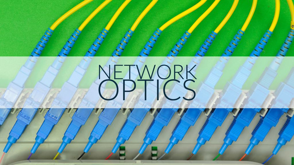 Network Optics