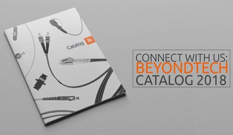 Download: Beyondtech Catalog 2018