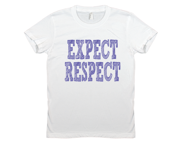 Expect Respect Tee