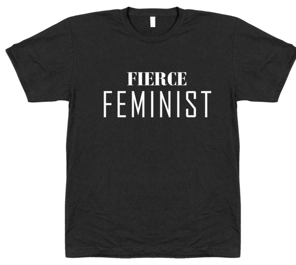 Fierce Feminist (BL)