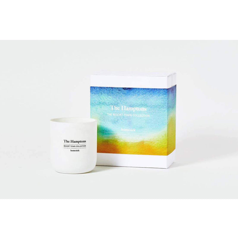 Hamptons Candle Boxed Set