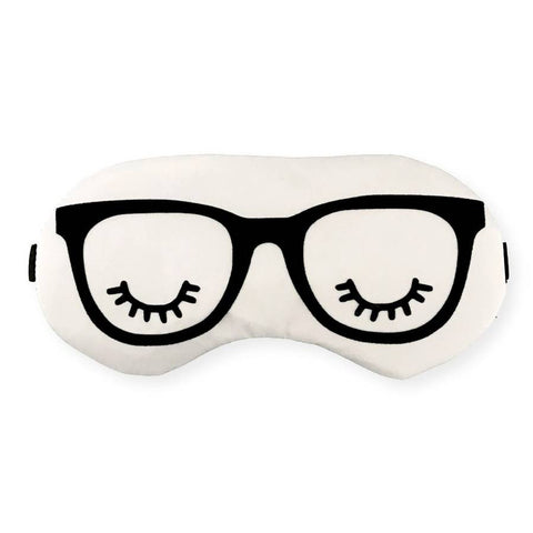 Glasses Sleep Mask