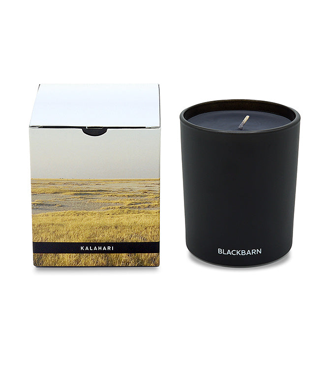 BLACKBARN Candle - Kalahari