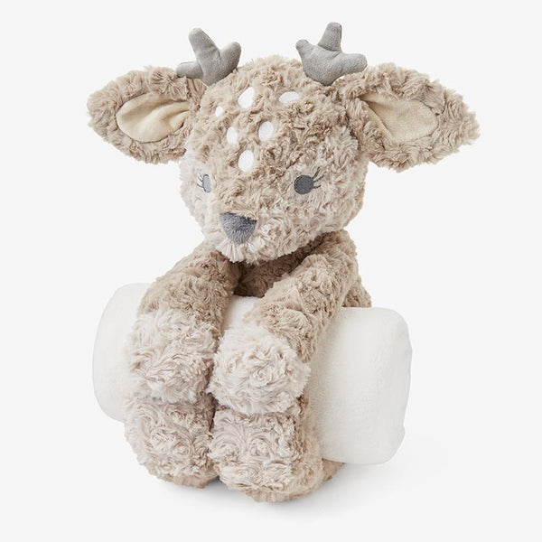Fawn Bedtime Plush Toy