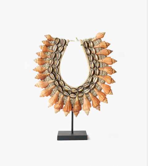 Balinese Tribal Necklace - Ubud