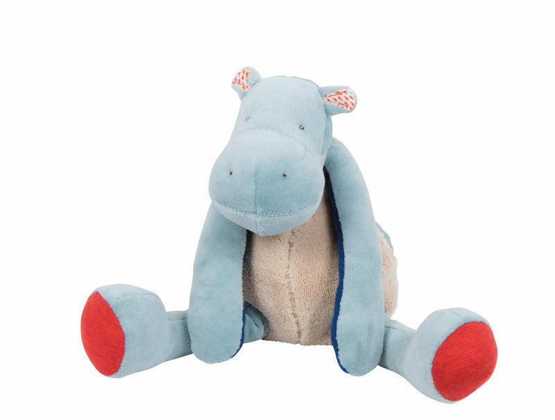 Plush Toy - Hippopotamus