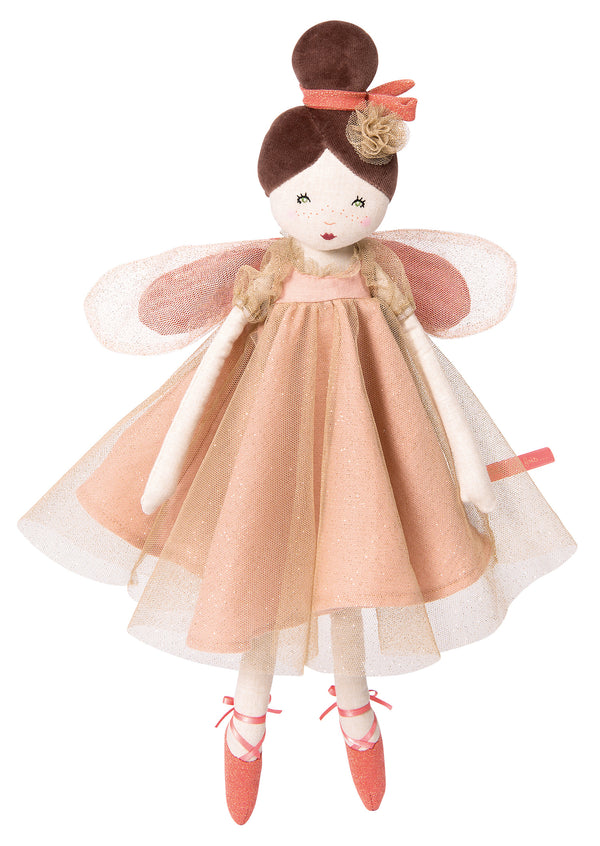 Plush Doll - Enchanted Fairy