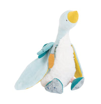 Plush Toy - Plumette the Blue Goose