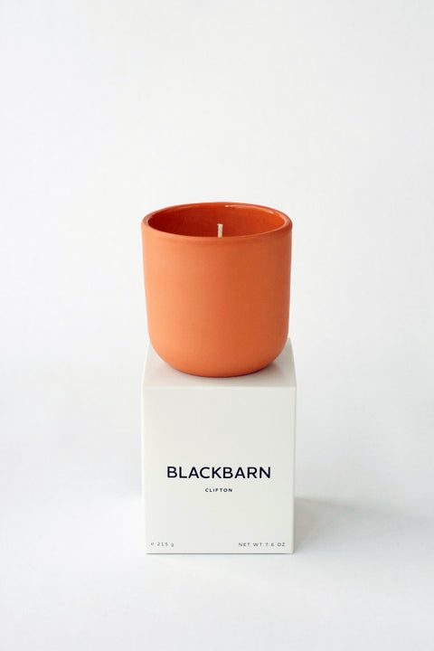 BLACKBARN Candle - Clifton