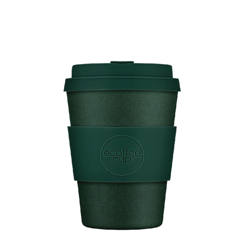 Ecoffee Cup - Dark Green