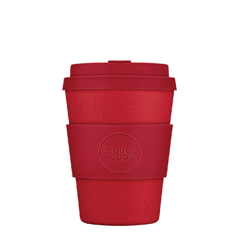 Ecoffee Cup - Red Dawn