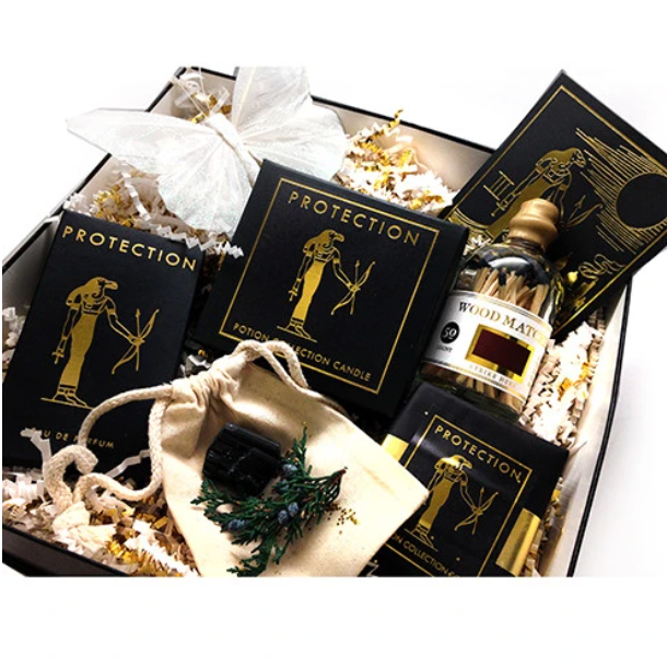 Protection Gift Set