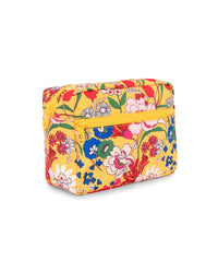 Getaway Cosmetic Bag - Superbloom