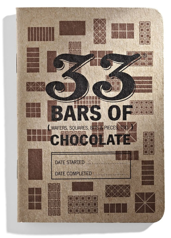 33 Pieces of Chocolate