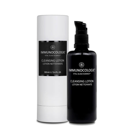 Cleansing Lotion by Immunocologie