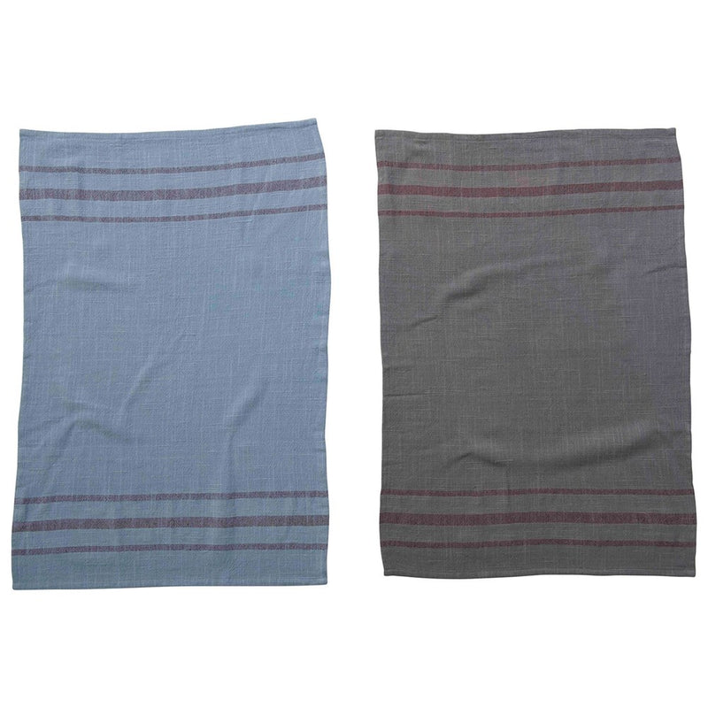 Overdyed Tea Towel Set